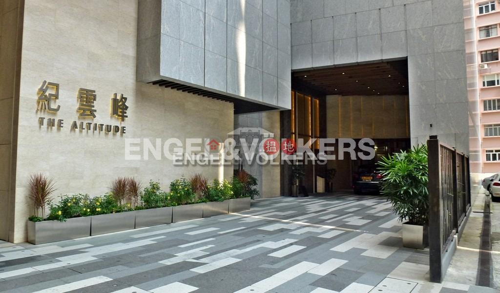 跑馬地三房兩廳筍盤出租|住宅單位20山光道 | 灣仔區-香港|出租|HK$ 80,000/ 月