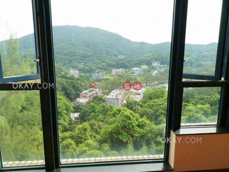 HK$ 38,000/ month Hillview Court Block 5 | Sai Kung Nicely kept 3 bedroom on high floor with parking | Rental