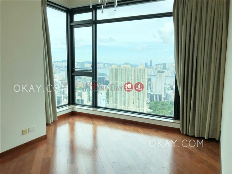 4房3廁,極高層,海景,星級會所《凱旋門映月閣(2A座)出租單位》-1柯士甸道西 | 油尖旺-香港-出租-HK$ 88,000/ 月