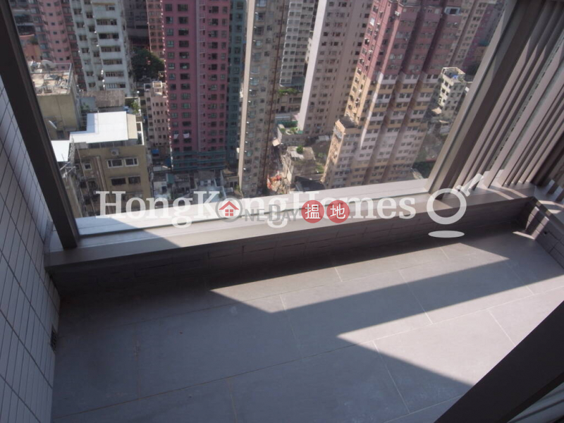 Property Search Hong Kong | OneDay | Residential Rental Listings 1 Bed Unit for Rent at Island Crest Tower 2