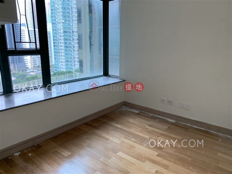 HK$ 46,000/ month Tower 3 Grand Promenade Eastern District | Rare 3 bedroom with sea views & balcony | Rental