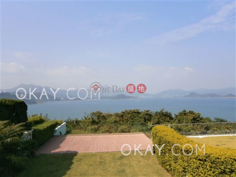 Lovely house with sea views, terrace | Rental | House 8 Valencia Gardens 慧灡花園8座 Rental Listings