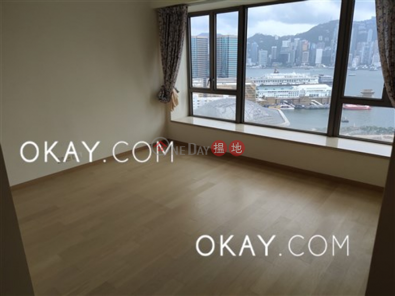 Gorgeous 4 bedroom on high floor with balcony & parking   For Sale   9 Austin Road West   Yau Tsim Mong, Hong Kong, Sales, HK$ 80M