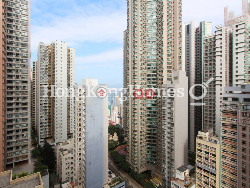 Property Search Hong Kong | OneDay | Residential Rental Listings | 1 Bed Unit for Rent at The Icon