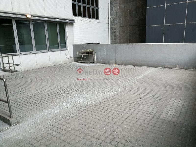 海盛路11號One Midtown 低層工業大廈-出租樓盤HK$ 18,000/ 月