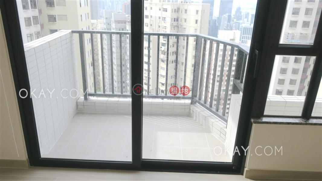 Stylish 3 bedroom with balcony & parking | Rental, 7 Chun Fai Road | Wan Chai District Hong Kong, Rental, HK$ 68,000/ month