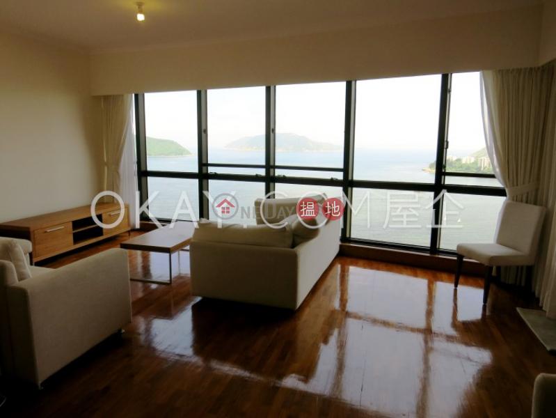3房2廁,實用率高,極高層,海景浪琴園出租單位 浪琴園(Pacific View)出租樓盤 (OKAY-R20776)