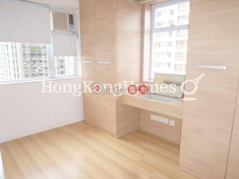 HK$ 30,000/ 月 堅都大廈-西區堅都大廈三房兩廳單位出租