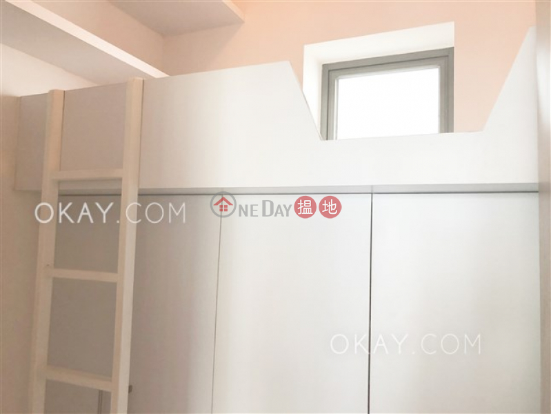 HK$ 52,000/ month SOHO 189, Western District, Unique 3 bedroom with balcony | Rental