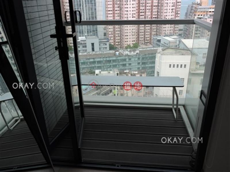 香港搵樓|租樓|二手盤|買樓| 搵地 | 住宅|出租樓盤|1房1廁,星級會所,可養寵物,露台《懿山出租單位》