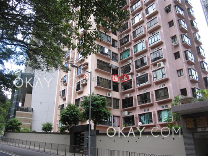 Property Search Hong Kong | OneDay | Residential, Sales Listings | Popular 2 bedroom on high floor with rooftop | For Sale