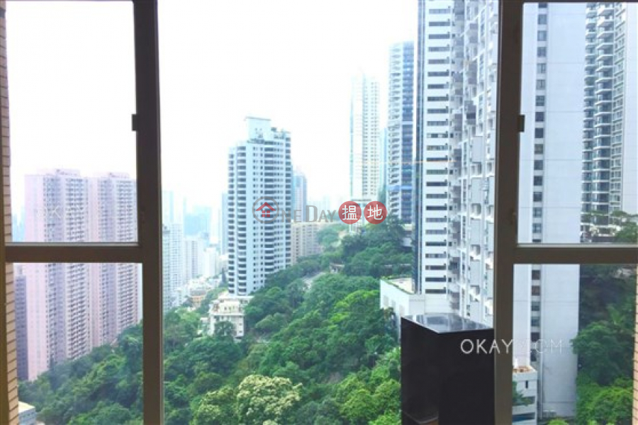 Property Search Hong Kong | OneDay | Residential, Sales Listings, Luxurious studio with harbour views | For Sale