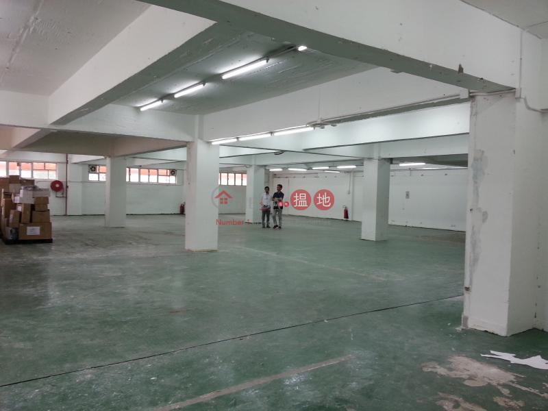 Kam Bun Industrial Building*, Kam Bun Industrial Building 錦濱工業大廈 Rental Listings | Kwai Tsing District (poonc-04359)