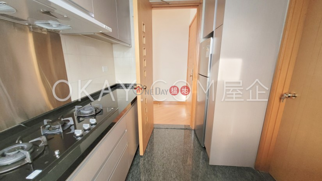 HK$ 44,000/ month 9 College Road, Kowloon Tong | Gorgeous 3 bedroom with balcony | Rental