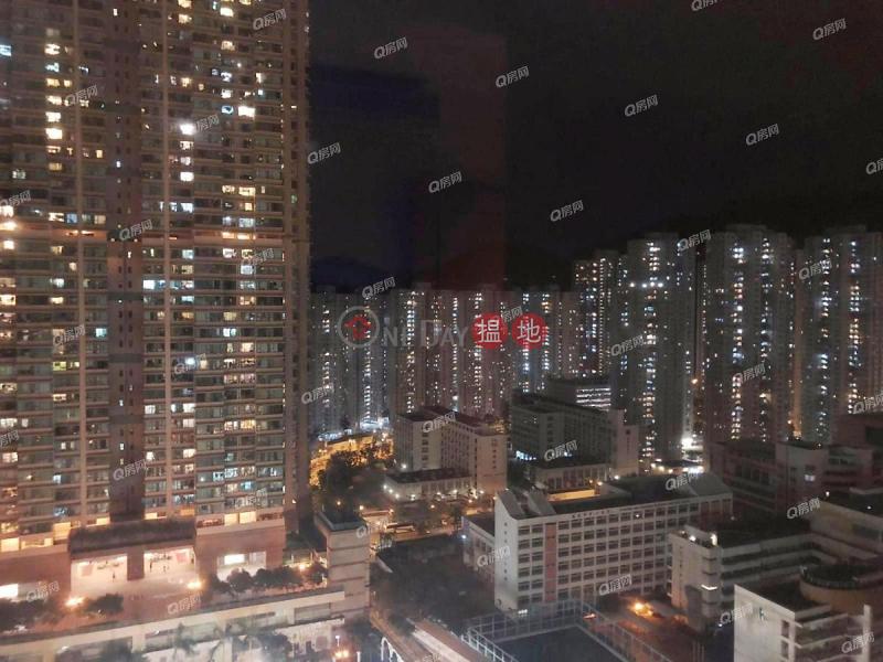 HK$ 21,000/ 月藍灣半島 1座 柴灣區內園山景 間隔實用 交通便利 地標名廈《藍灣半島 1座租盤》