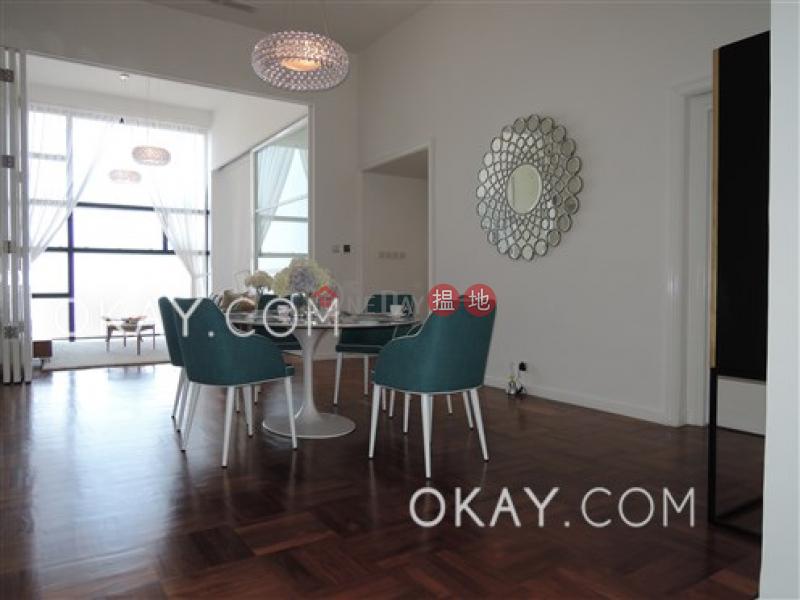Lovely 2 bedroom on high floor with parking | Rental | Queen\'s Garden 裕景花園 Rental Listings