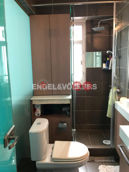 Studio Flat for Rent in Mid Levels West | 136-138 Caine Road | Western District | Hong Kong | Rental HK$ 20,000/ month