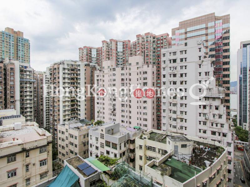 香港搵樓|租樓|二手盤|買樓| 搵地 | 住宅出售樓盤-柏蔚山 1座三房兩廳單位出售
