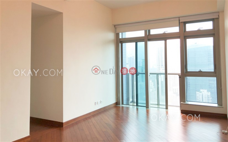 Gorgeous 3 bedroom on high floor with balcony | For Sale | The Avenue Tower 2 囍匯 2座 Sales Listings