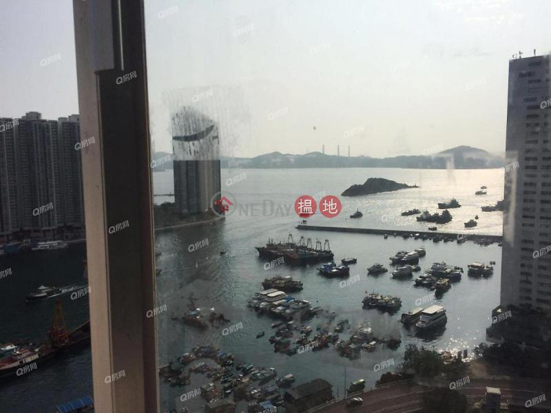 香港搵樓|租樓|二手盤|買樓| 搵地 | 住宅|出售樓盤-無敵海景 上車必選《碧麗大廈買賣盤》