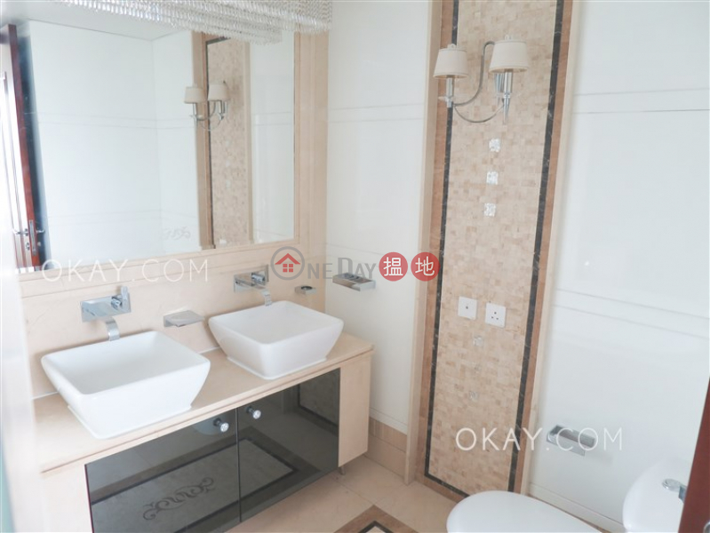 香港搵樓|租樓|二手盤|買樓| 搵地 | 住宅出租樓盤|3房2廁,星級會所,可養寵物,連車位《名門1-2座出租單位》