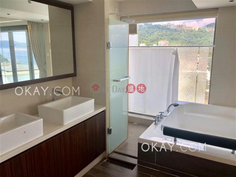 4房3廁,海景,連車位,露台《大坑口村出租單位》|大坑口村(Tai Hang Hau Village)出租樓盤 (OKAY-R287057)