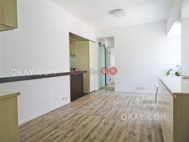 Cozy 2 bedroom in Wan Chai | Rental | 33 St Francis Street | Wan Chai District, Hong Kong Rental | HK$ 25,000/ month
