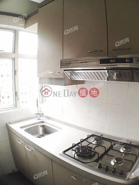 衛城閣中層-住宅出租樓盤HK$ 19,500/ 月