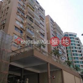 2 Bedroom Flat for Sale in Stubbs Roads|Wan Chai DistrictMandarin Villa(Mandarin Villa)Sales Listings (EVHK90412)_0