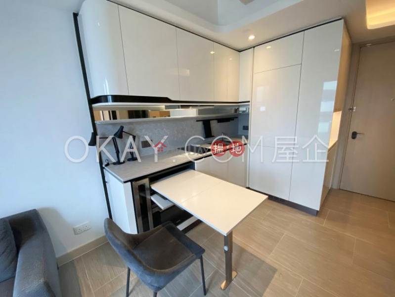 Cozy 1 bedroom with balcony   Rental, 18 Caine Road   Western District Hong Kong Rental HK$ 30,000/ month