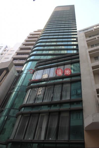 99號寶恆酒店 (99 Bonham) 上環|搵地(OneDay)(1)