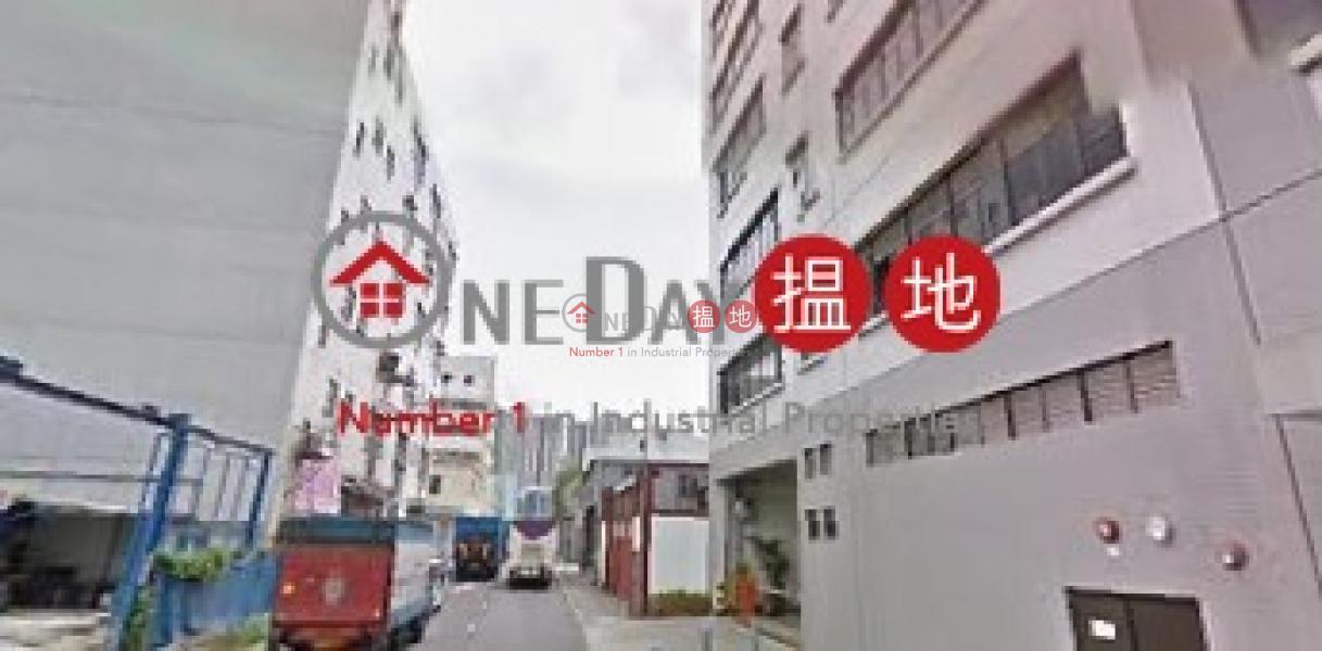 ON KUI ST, Techno Centre 得利中心 Rental Listings | Fanling (makli-04136)