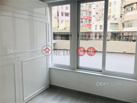 Popular 1 bedroom with terrace | For Sale|Lai Sing Building(Lai Sing Building)Sales Listings (OKAY-S81176)_0