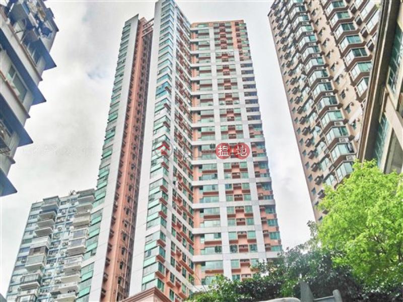 Unique 2 bedroom in Wan Chai | Rental 9 Kennedy Road | Wan Chai District Hong Kong Rental HK$ 28,000/ month