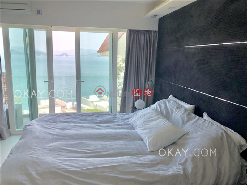 HK$ 98,000/ month, House 1 Silver Strand Lodge, Sai Kung, Rare house with sea views, rooftop & terrace | Rental