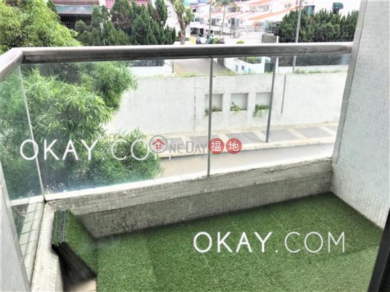 3房2廁,實用率高,連車位,露台《華翠園20座出租單位》|26-28穗禾路 | 沙田香港|出租HK$ 33,000/ 月