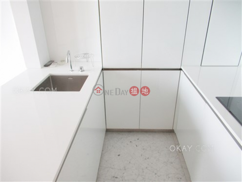 Property Search Hong Kong | OneDay | Residential Rental Listings Cozy 1 bedroom with harbour views & balcony | Rental