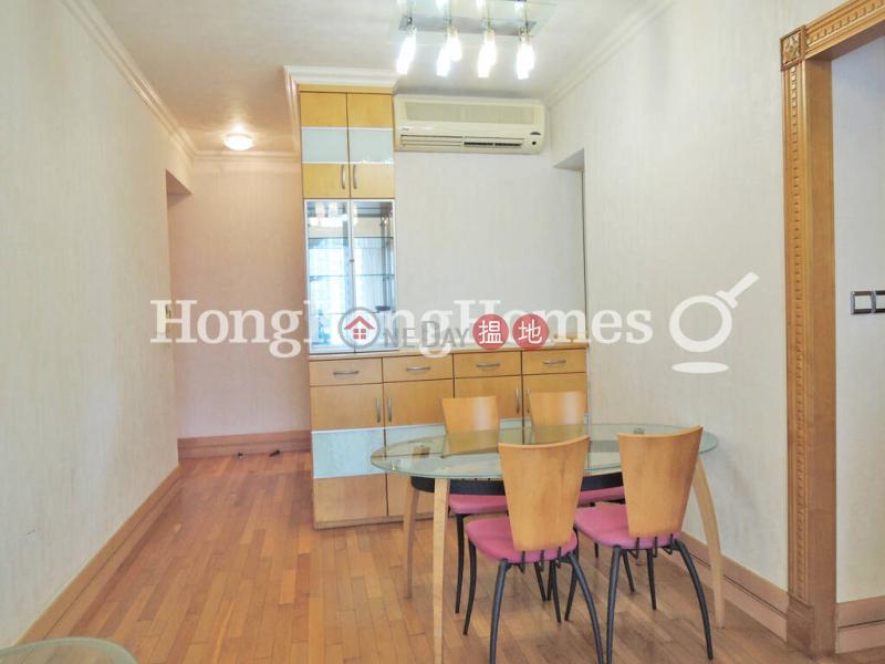 HK$ 27,000/ 月-逸樺園-東區|逸樺園兩房一廳單位出租