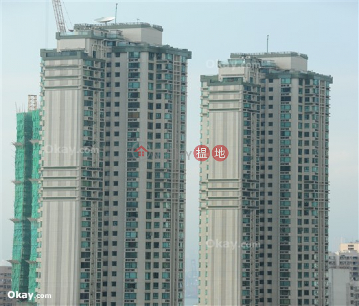 University Heights Block 2, Middle Residential | Rental Listings | HK$ 25,500/ month