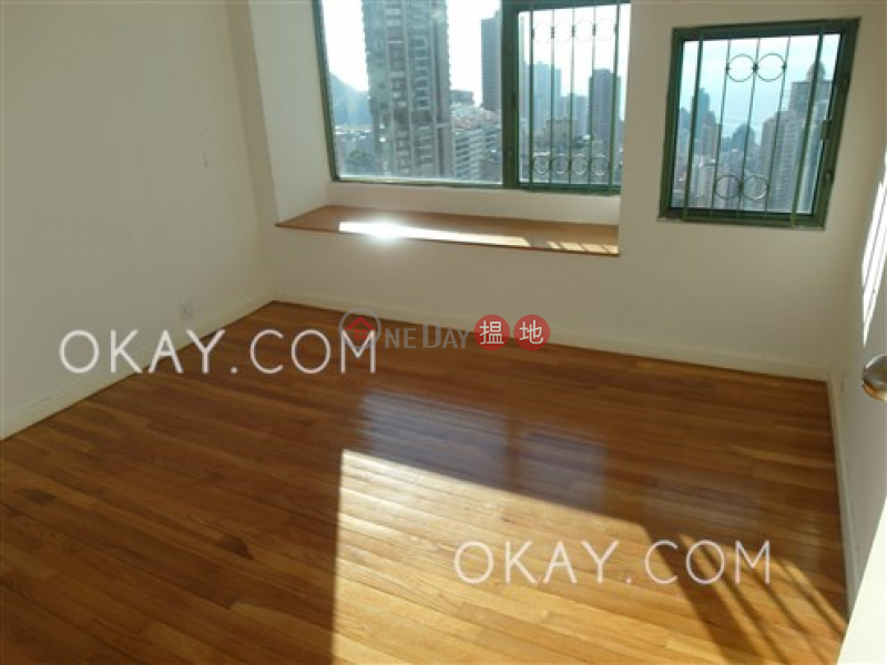 Property Search Hong Kong | OneDay | Residential | Rental Listings | Rare 3 bedroom on high floor with sea views | Rental