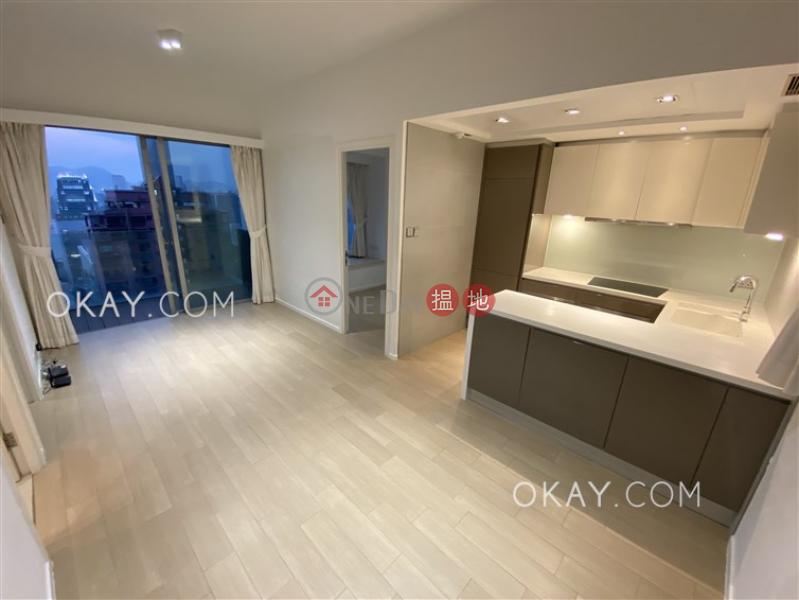 2房1廁,極高層,星級會所,可養寵物《Soho 38出售單位》38些利街 | 西區香港出售-HK$ 1,600萬