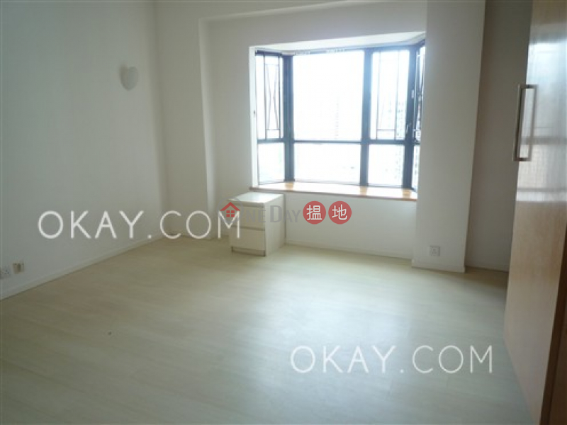 Popular 3 bedroom on high floor | Rental, Jolly Villa 竹麗苑 Rental Listings | Wan Chai District (OKAY-R36915)