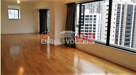 4 Bedroom Luxury Flat for Rent in Central|The Royal Court(The Royal Court)Rental Listings (EVHK33645)_0