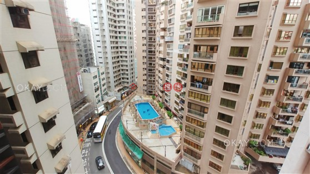 Property Search Hong Kong | OneDay | Residential Sales Listings, Gorgeous 1 bedroom with balcony | For Sale