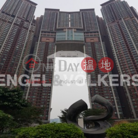 3 Bedroom Family Flat for Sale in West Kowloon