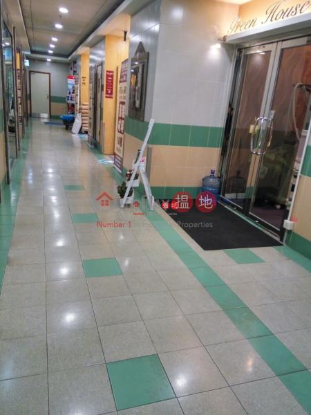 香港搵樓|租樓|二手盤|買樓| 搵地 | 工業大廈-出租樓盤-港貿中心