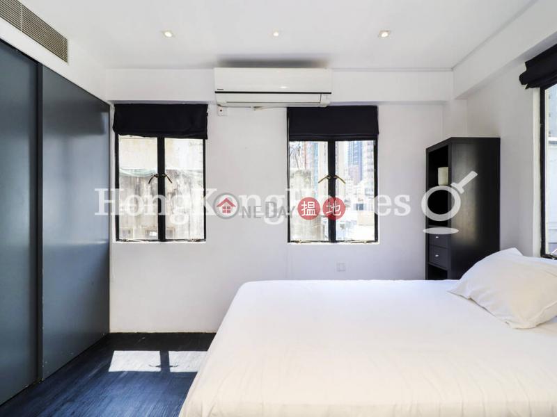 太利樓一房單位出租 中區太利樓(Tai Li House)出租樓盤 (Proway-LID82690R)