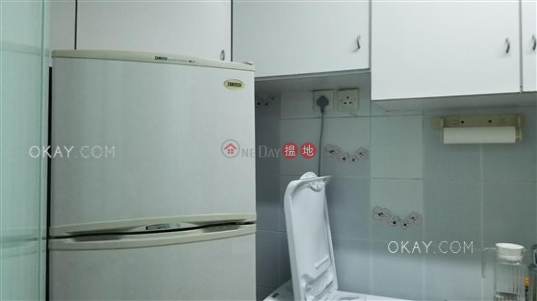 4房2廁,極高層,露台《杏花邨出售單位》 杏花邨(Heng Fa Chuen)出售樓盤 (OKAY-S194958)