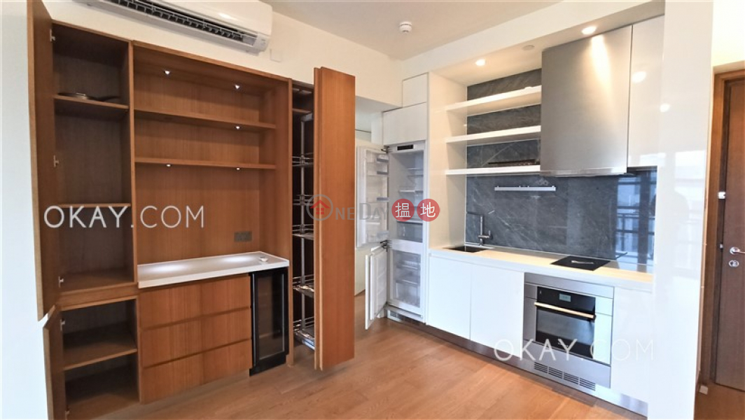 Property Search Hong Kong | OneDay | Residential Rental Listings, Rare 2 bedroom on high floor with balcony | Rental