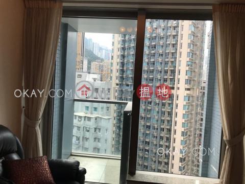 Tasteful 2 bedroom on high floor with balcony | Rental|The Avenue Tower 1(The Avenue Tower 1)Rental Listings (OKAY-R288760)_0